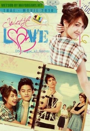 With Love 2010 ด้วยรัก