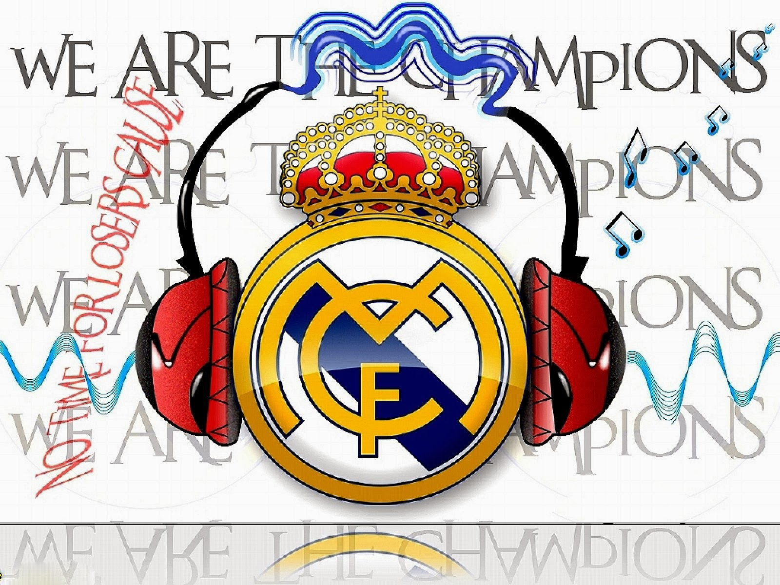 Sentimiento Madridista