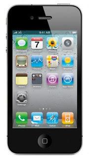 Apple iPhone 4 Harga Mulai Rp 3 Jutaan