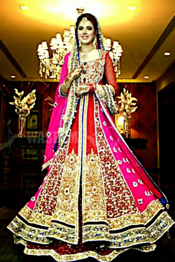 Every Las Needs To Wear Terribly Exclusive And Delightful Dress On Her Day For This She Of Some Celebrated Designers