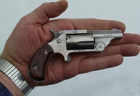 Infomasters top 5 best concealed pistols