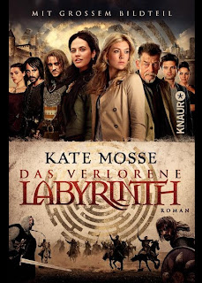 Labyrinth - Part II