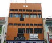 Harga Hotel Bintang 2 di Singapore - Lofi Inn@Hamilton