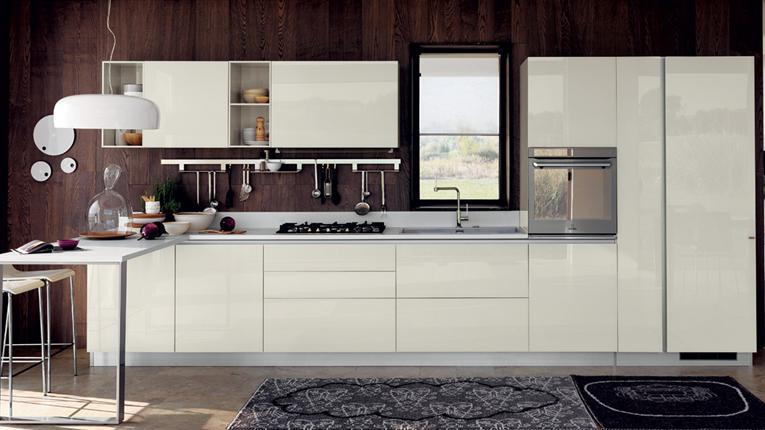 FlatGradings - Kitchen