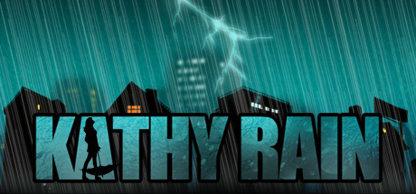 Kathy Rain PC Game Free Download