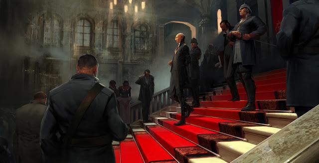 trailer de Dishonored 2