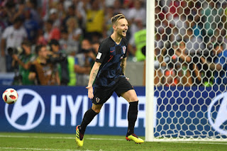 FIFA Best Player: Rakitic names who should win award, reveals greatest player of all time