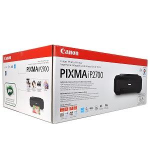 Impresora Canon Ip2700
