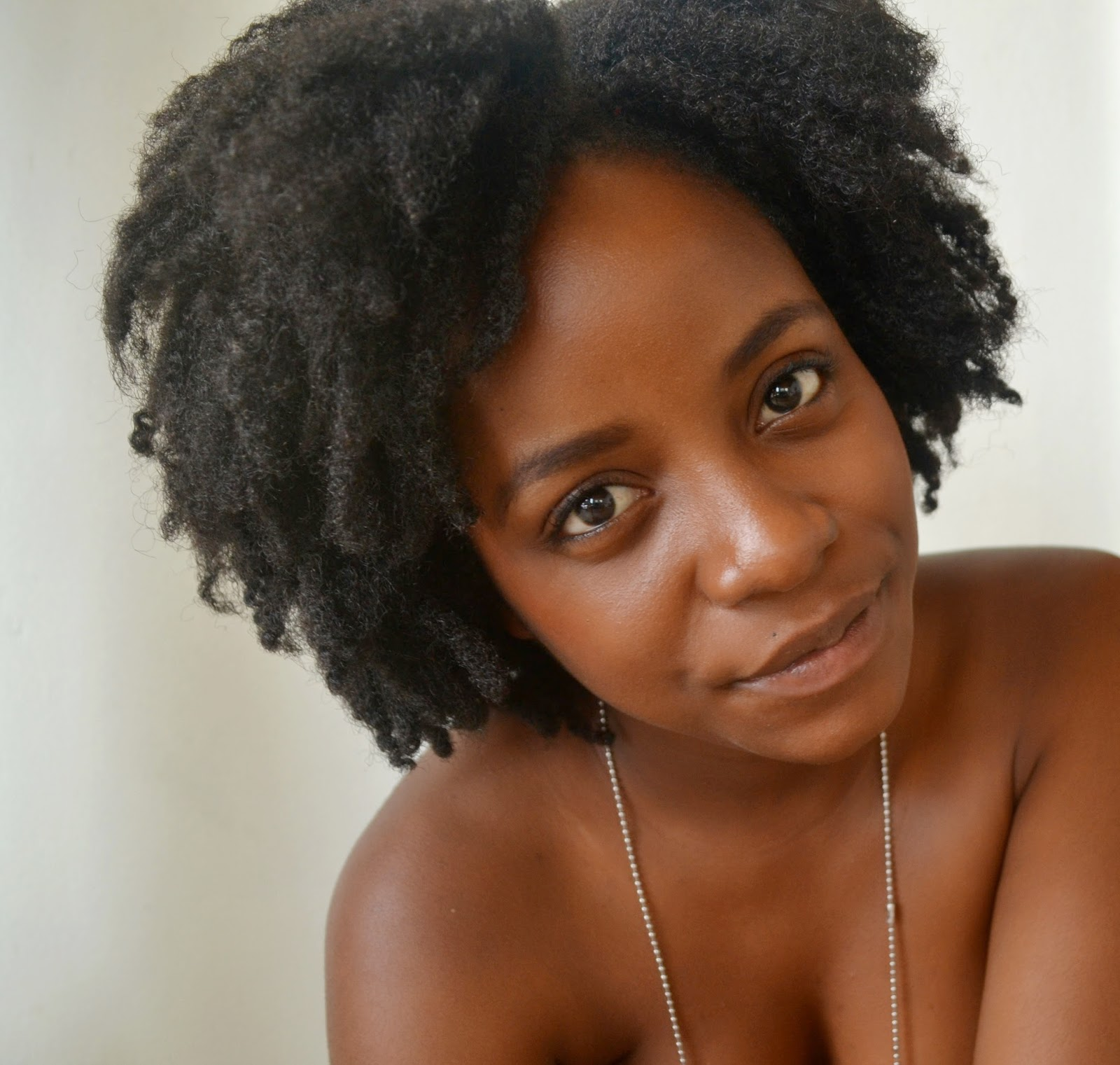 Crochet Braids: Afro Deep Fried Stilettos