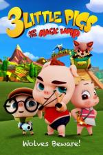 Watch 3 LIttle Pigs and the Magic Lamp Online Free Putlocker