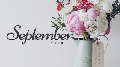 September, 98