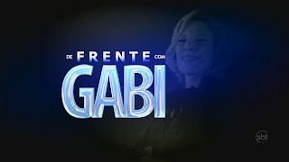 Download – De Frente com Gabi – Anderson Silva – HDTV (21/07/13)