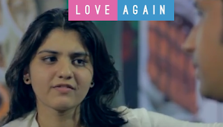 Love again short film poster