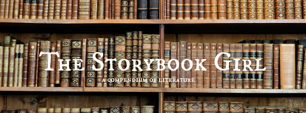The Storybook Girl