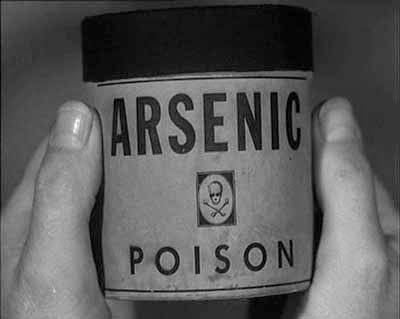 Racun Arsenic sebagai Kosmetik Kecantikan