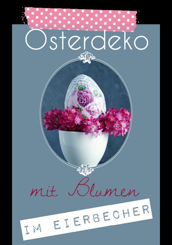 Basteln, Ostern