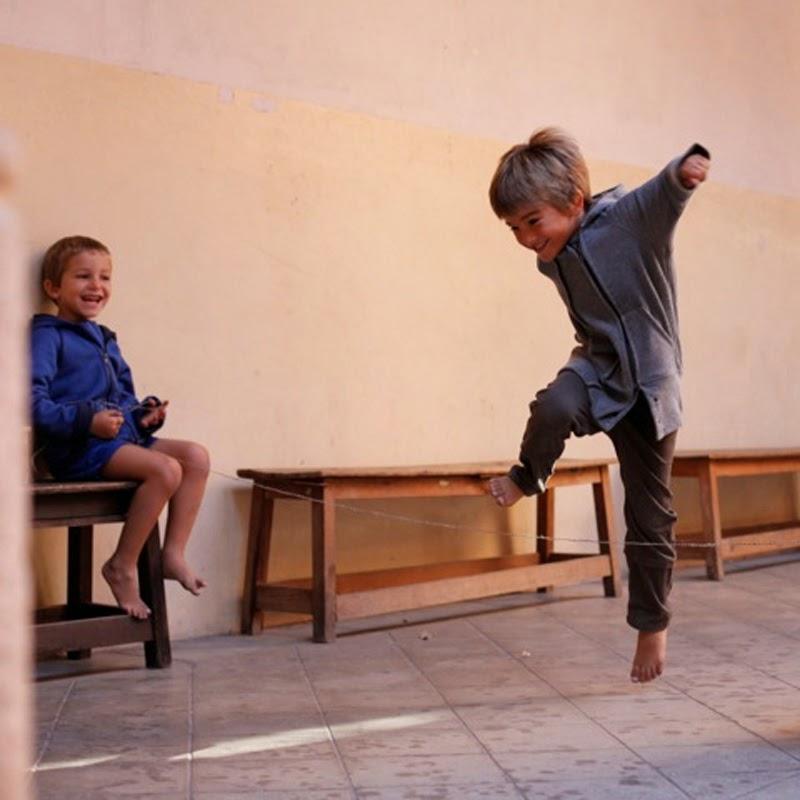Moda Infantil Handmade extensible: Bastida Mon Petit Market