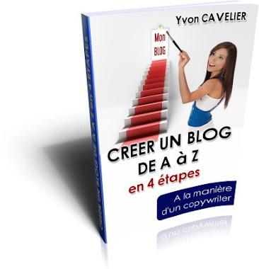 Créer son blog de A à Z à la manière d'un copywriter