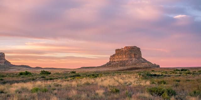Chaco Canyon, New Mexico. | Dennis\'s Blogs