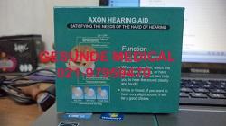 Penjual AXON K86 Alat Bantu Pendengaran Murah