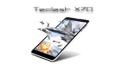 Harga Teclast X70 3G, Tablet Intel Atom X3 Pertama Murah