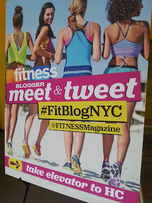 FitBlogNYC