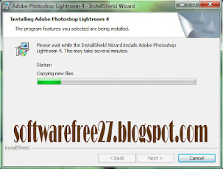 Adobe Lightroom 4 full