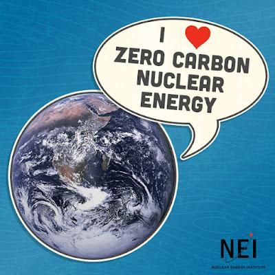 I love zero-carbon nuclear energy