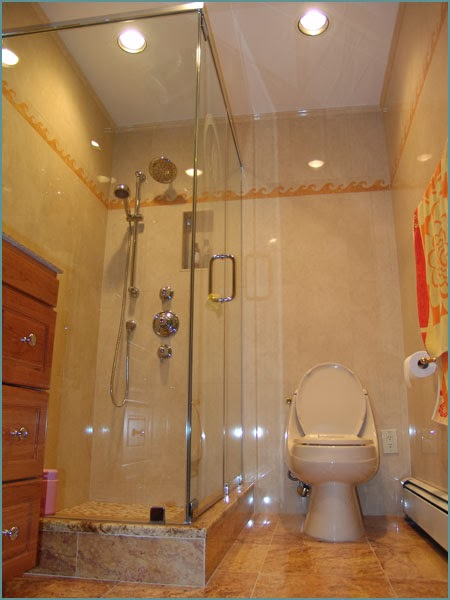 Best bathroom remodel idea 2015 home design for Best bathrooms 2015