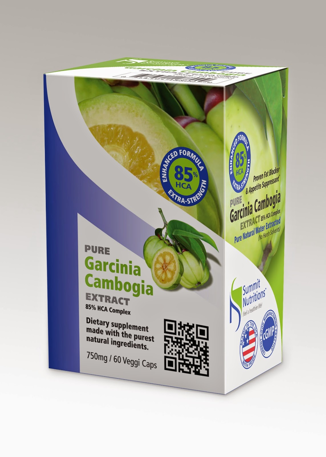 Garcinia cambogia and cleanse diet