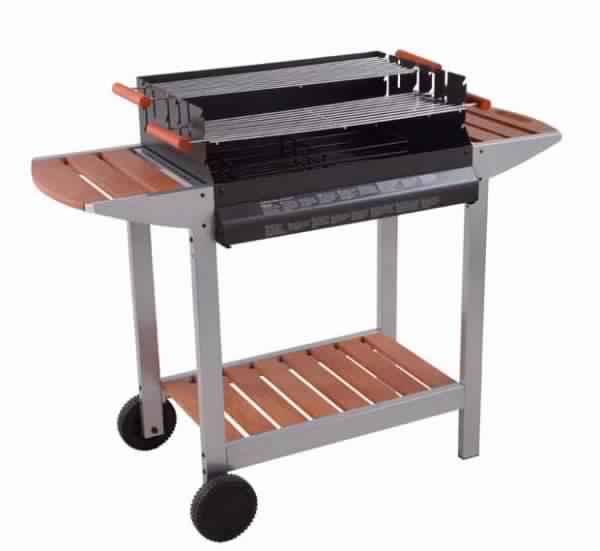 Quel barbecue a charbon ?