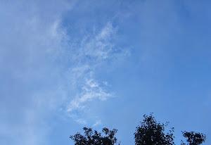 Cer de primăvară