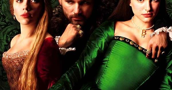 Deux soeurs pour un roi (The Other Boleyn Girl)