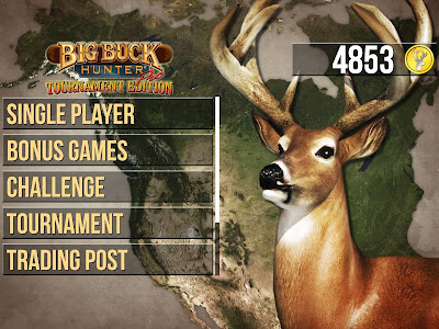 Download Big Buck Hunter Pro Tournament Apk