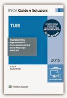 TUIR 2015 - Nuova Edizione con appendice