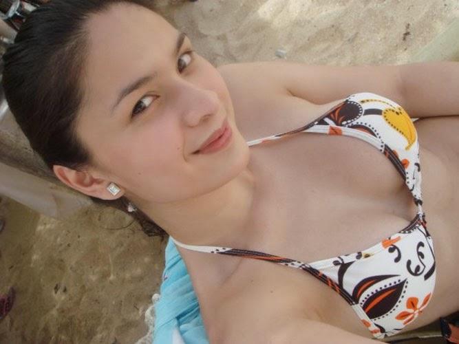 pauleen luna sexy bikini photos 05
