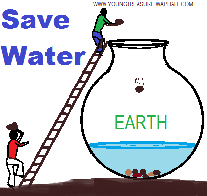 save the water essay Water masses occupy a large surface of the earth this paper will, therefore, explores the importance of saving and protecting water resource to save the earth water essentially covers over seventy-five percent of the earth surface water is the largest natural precious resource after soil the resource is under human care and surveillance.