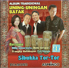 CD Musik UNING-UNINGAN BATAK (Album Tradisional)