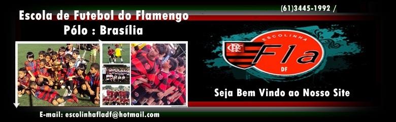 Escola De Futebol Do Flamengo-DF