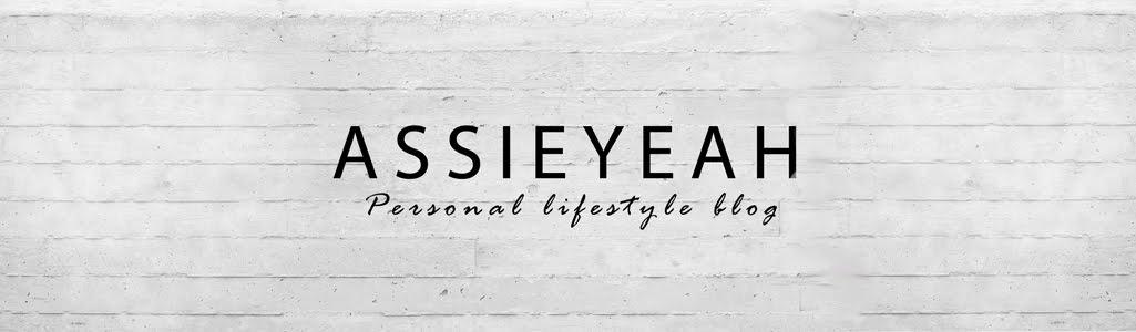Assieyeah