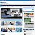 Apriezt Premium Responsive Magazine/News