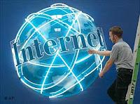 هجمات هاكرز خطيرة هي وراء بطء الإنترنت بالعالم