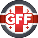 National Footbal Team Logo Georgia PNG