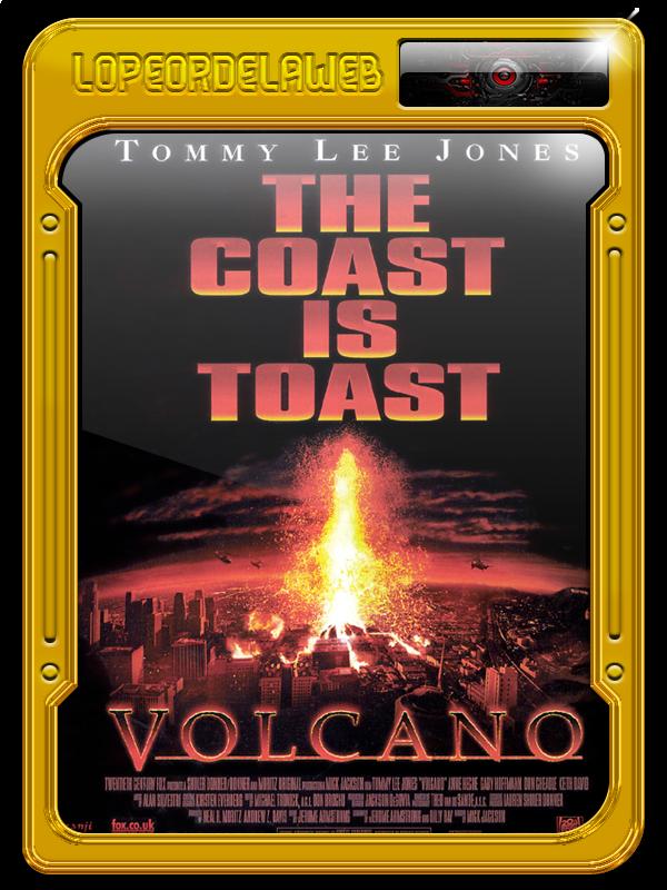 Volcano (1997) BrRip-720p-Dual-Mega