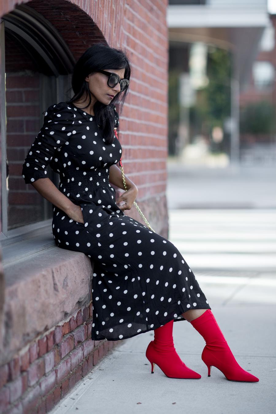 Boston Street Style: Boston Fashion, Boston Style 57