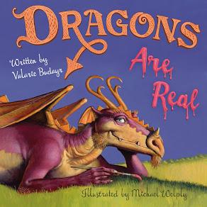 Dragons are Real - 4 May