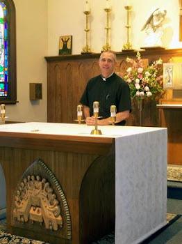 Fr. Bateman