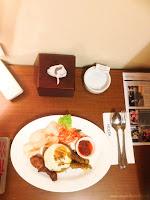Nasi Goreng Kampong in Aston Tanjung Pinang