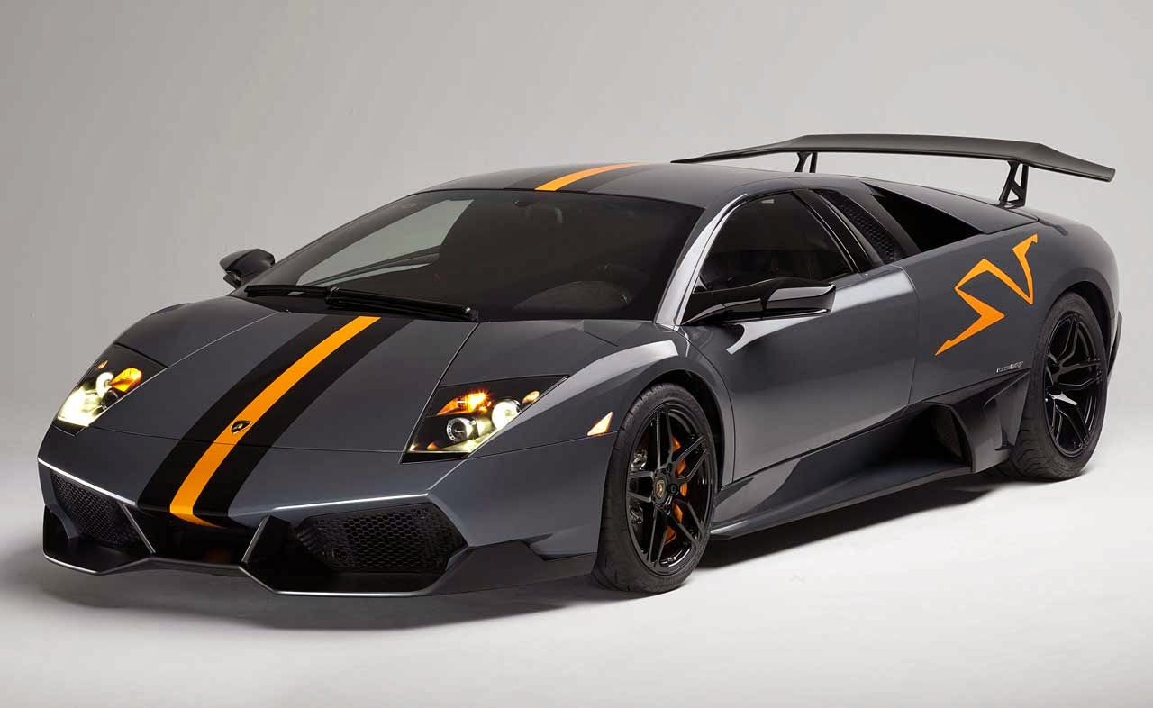 New Lamborghini Gallardo Wallpaper