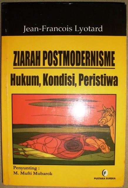 Ziarah Postmodernisme